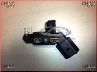 Датчик ABS передний левый Chery Amulet [1.6,-2010г.] A11-3550111 Китай [аftermarket]