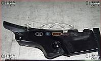 Брызговик задний левый (седан, щиток арки) Geely MK1 [1.6, -2010г.] 1018004650 Китай [оригинал]