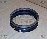 Кольца поршневые (+0.25 , комплект) Chery Beat [S18D,1.3] 473H-BJ1004030BA Китай [аftermarket]