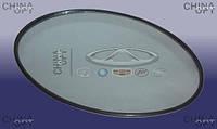 Зеркальный элемент правый Chery QQ [S11, 1.1] S11-8202041 Китай [оригинал]