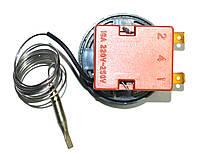 Термостат (терморегулятор) для духовки универсальный от 50°C до 300°C 16A