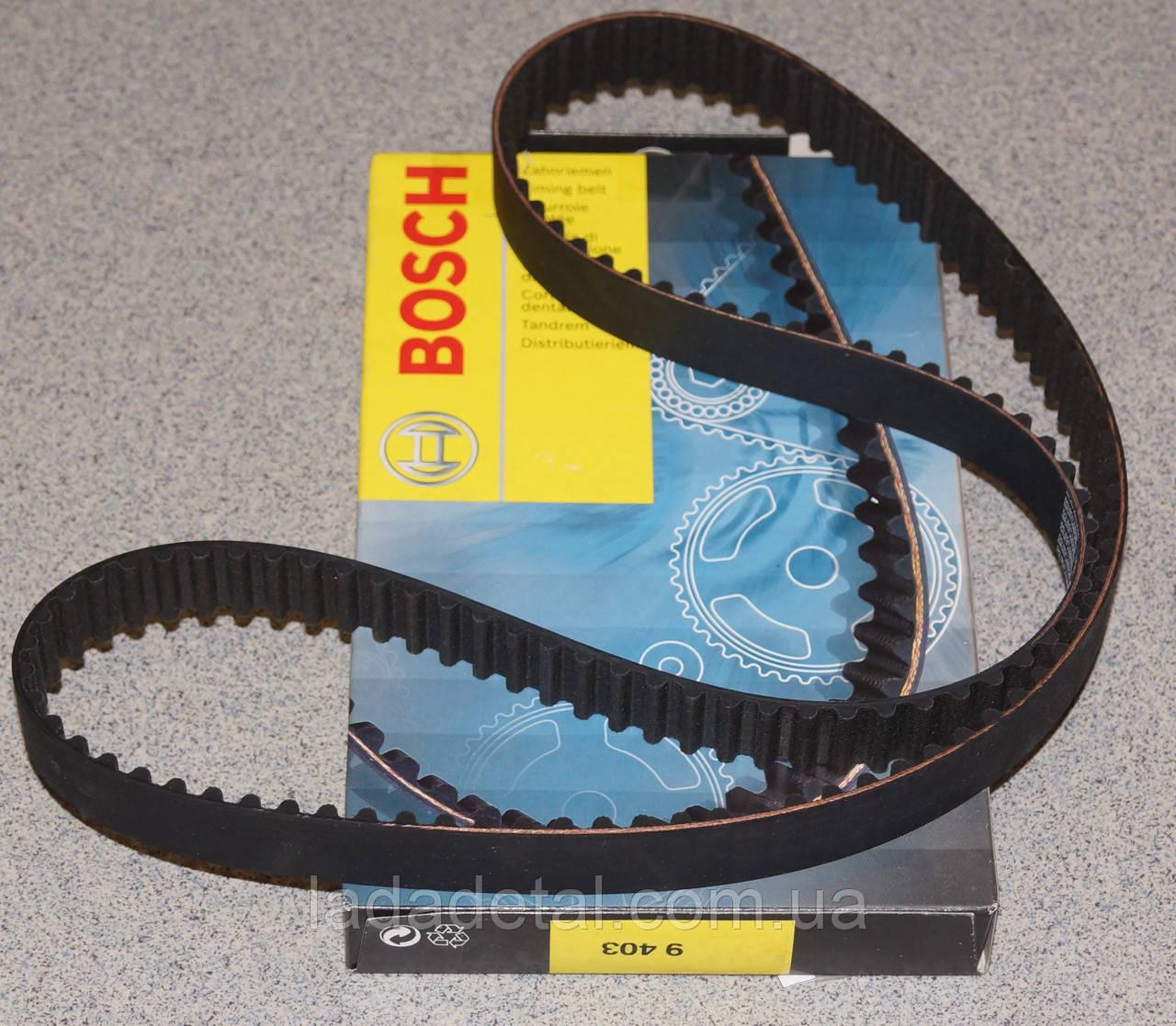 Ремень ГРМ Ланос, Авео, Лачетти 1,6 Bosch
