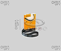 Ремень ГРМ (4G63, 122z) Chery Tiggo [2.0, -2010г.] MD329639 Contitech [Германия]