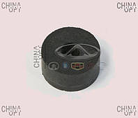 Втулка стойки заднего стабилизатора (усиленная) Geely CK1 [-2009г.] 1400642180 Magnum [Польша]