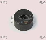 Втулка стойки заднего стабилизатора (усиленная) Geely CK2 1400642180 Magnum [Польша]