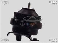 Подушка двигателя передняя (480EF, 1.6, до 2010г.) Chery Amulet [1.6,-2010г.] A11-1001510BA Fortune Line [Польша]