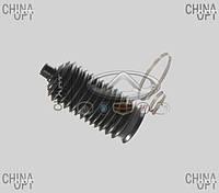 Пыльник рулевой тяги, пластик, Geely SL, 1064001705, PASCAL