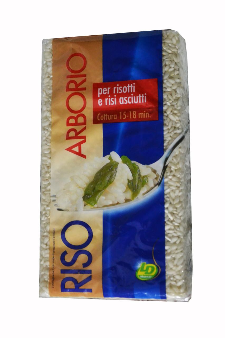 Рис рассыпчатый Riso Arborio, Италия 1 кг