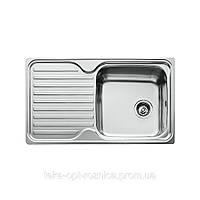 Кухонная мойка TEKA CLASSICO 1C 1E