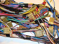 Жгут проводов проводка полная ВАЗ 21011 карбюратор блок предохранителей стандарт