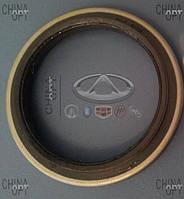 Сальник подвесного подшипника, переднего привода, правого, наружный (к колесу) Chery Tiggo [2.0, -2010г.] T11-2203040BCSN Musashi [Япония]