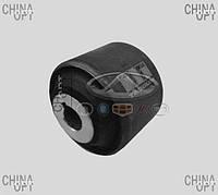 Сайлентблок переднего рычага задний, усиленный, Chery Tiggo [2.0, до 2010г.], Tedgum