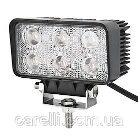 EPISTAR Fl Led (CR0103 Fl) 1320 Lm