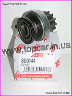 Бендикс на Citroen Jumper III 06-  A. S  SD0144