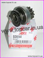 Бендикс на Peugeot Boxer III 06-  A.S  SD0144
