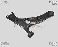 Рычаг передний правый, без шаровой, Lifan X60 [1.8], T11-2909020, CTR