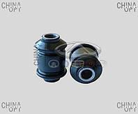 Сайлентблок переднего рычага передний Chery Amulet [1.6,-2010г.] A11-2909040 AIC [Польша]