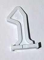 Крючок закрытия дверки для стиральной машинки Whirlpool 481241719193.Оригинал.