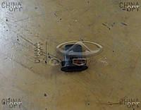 Фиксатор / клипса заднего сидения, Geely Emgrand EC7RV [1.5,HB], Аftermarket