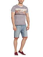 Мужская футболка LC Waikiki  с надписью California