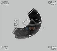 Щиток КПП (480EF) Chery Karry [A18,1.6] A11-1700113 Китай [оригинал]