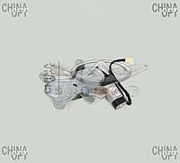 Стеклоподъемник двери задней L Chery Tiggo [2.4, -2010г.,MT] T11-6204110 Китай [Aftermarket]