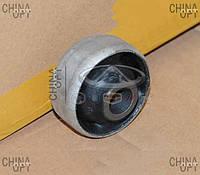 Сайлентблок переднего рычага задний, Chery Amulet [до 2012г.,1.5], Original