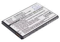 БАТАРЕЯ Samsung Аккумулятор для Samsung GT-B7300C 1500 mAh ГАРАНТИЯ 12 МЕСЯЦЕВ