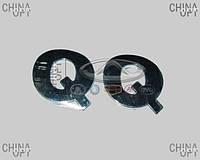 Эмблема QQ, надпись, Chery QQ [S11, 1.1], S11-3921141BA, Original parts