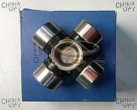 Крестовина рулевого кардана Great Wall Hover [H2,2.4] 3404320-K00 Q-FIX [Нидерланды]