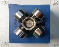 Крестовина рулевого кардана Great Wall Haval [H3,2.0] 3404320-K00 Q-FIX [Нидерланды]