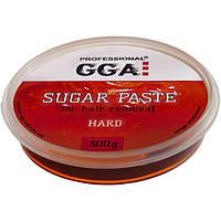 Сахарная паста для шугаринга 300г (HARD)