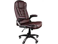 Кресло для руководителей массаж BSB 003