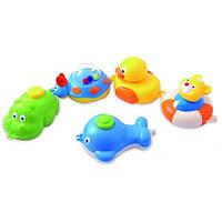 Игрушки для купания Хоровод - 2/594, Canpol Babies