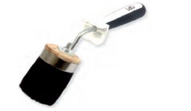Кисть макловица 70 мм QPT