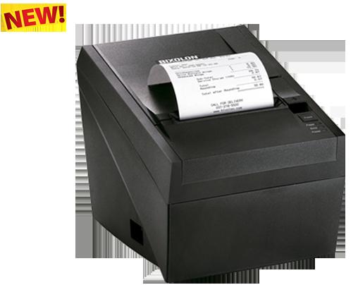 Bixolon SRP-350III чековый принтер