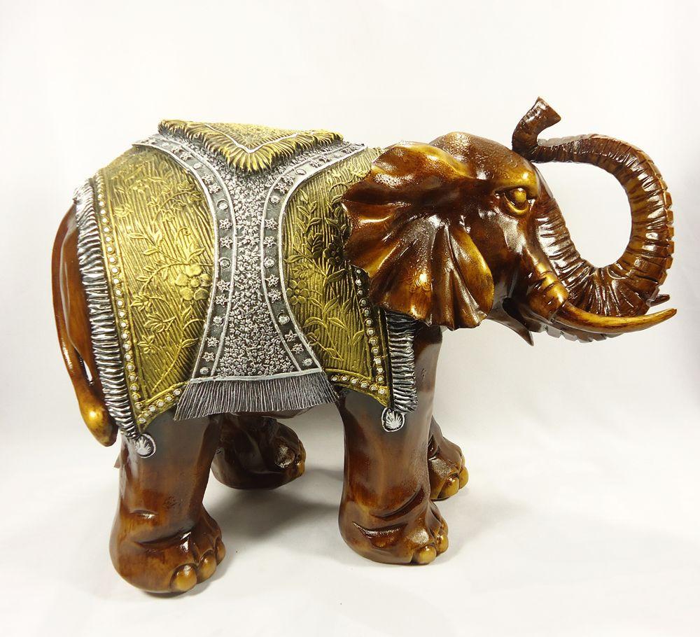 Слон коврик 37 см Гранд Презент СП105 цв