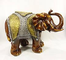 Слон килимок 37 см СП105 кол