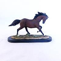 "Статуэтка ""Лошадь на скаку"" 30*19*10 см Гранд Презент SM00554D"