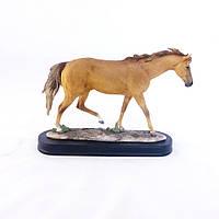 "Статуэтка ""Рыжий конь"" 31*22*18 см Гранд Презент SM00287"