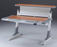 Комплект мебели Стол TH-333 т.ольха + стул KY-618 черный жуки Goodwin