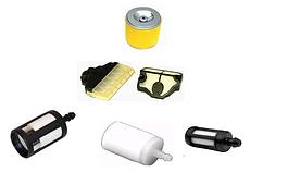 Фильтры топливные, воздушные и комплектующие