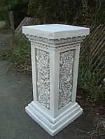 Садовая колонна 37.5×37.5×74.5cm
