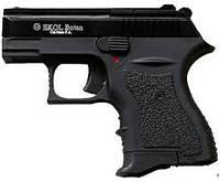 Стартовый пистолет Ekol Botan Black кал. 9мм.