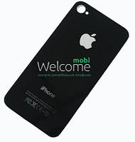 IPhone4S back cover black 8/16/32/64GB high copy