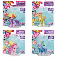 Коллекционные пони в ассортименте My little Pony Hasbro  B3595