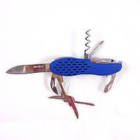 Нож многофункциональный 157 мм Grand Way 012 BUP