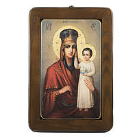 "Картина ""Божа Матір"" 25х36"