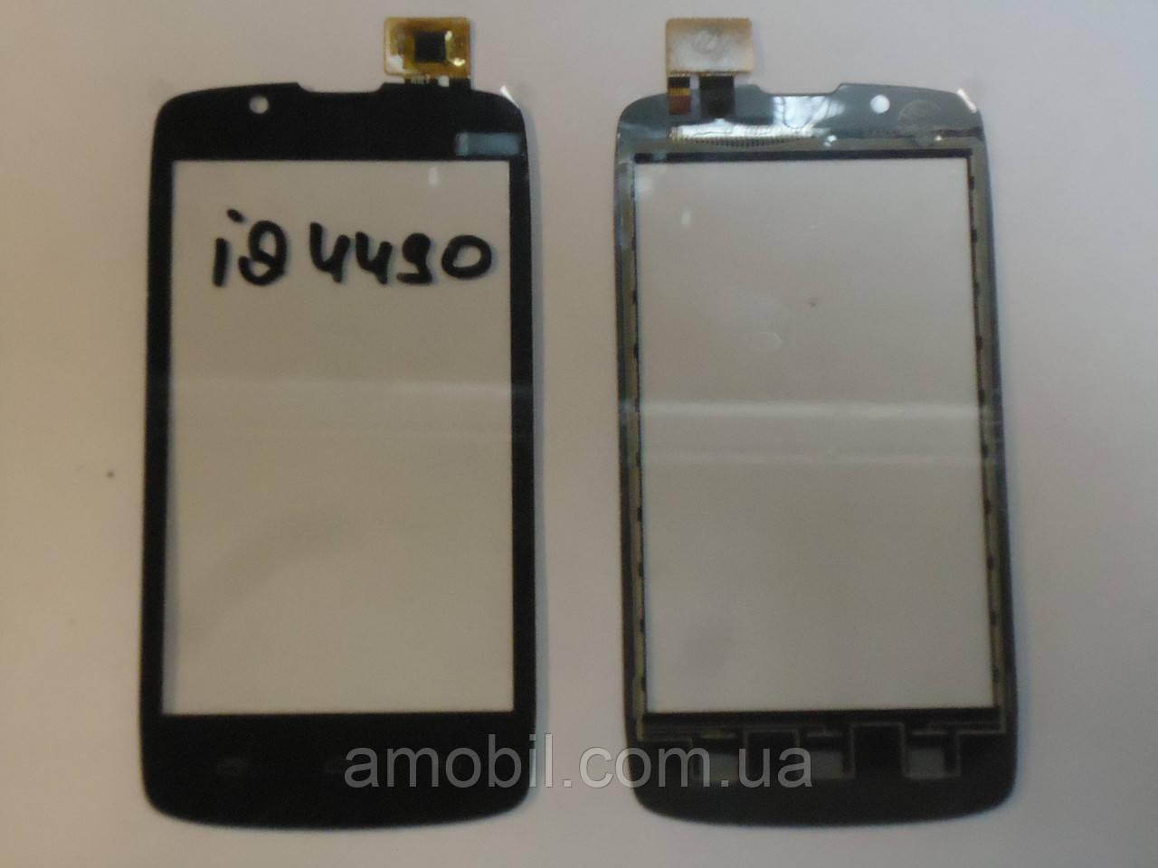 Сенсор Fly IQ4490 Era Nano 4 Black orig