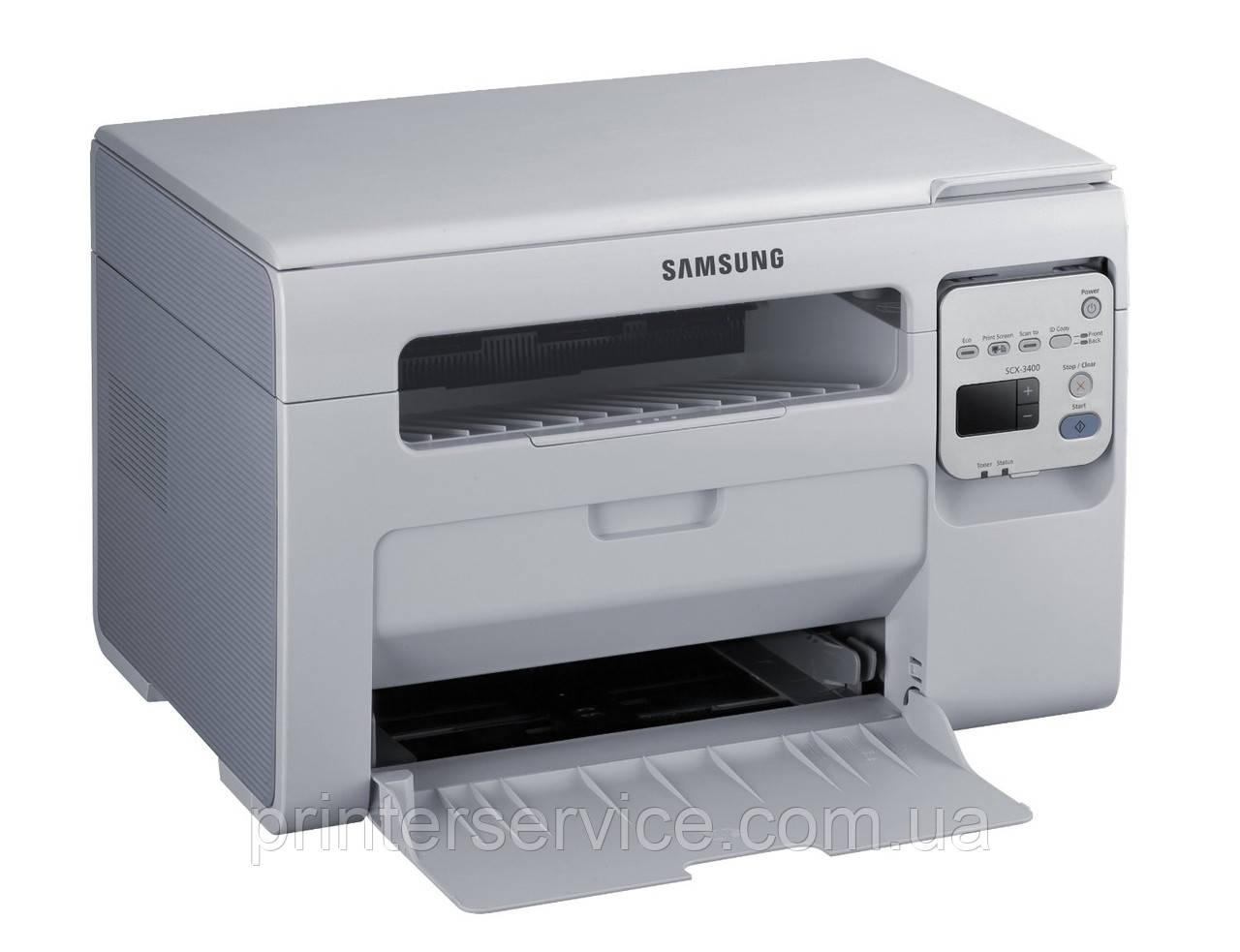 Samsung SCX-3405 лазерное МФУ 3-в-1 формата А4